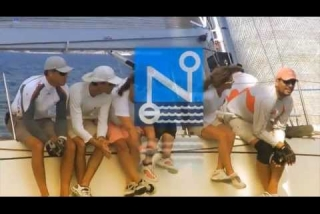 North Aegean Sailing Cup 2013 final video